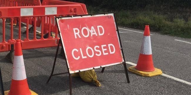 Eko Bridge Closure