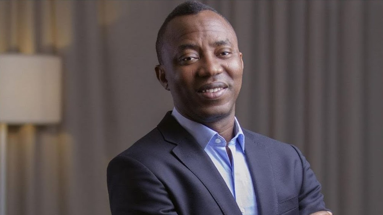 Nobody Can Stop #EndSARS Anniversary Protest – Sowore Dares Police